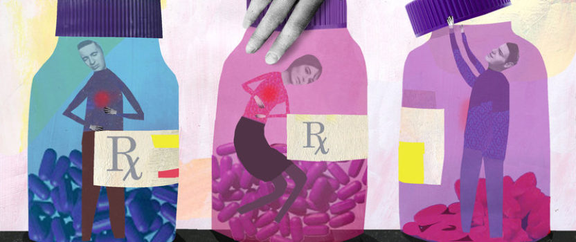HOW TO GET OFF THOSE HEARTBURN DRUGS